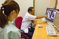 検査時間・流れ 診察・健康支援