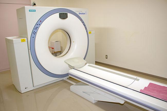 オプション一覧 胸部CT検査