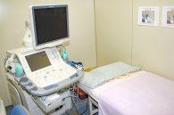 心臓血管超音波検査