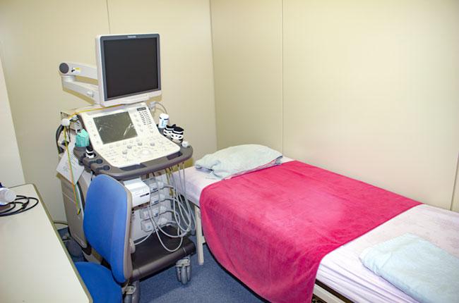 オプション一覧 乳房超音波検査